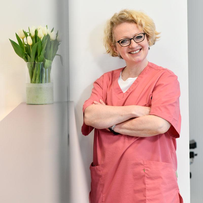 Praktische Ärztin 1060 Wien
