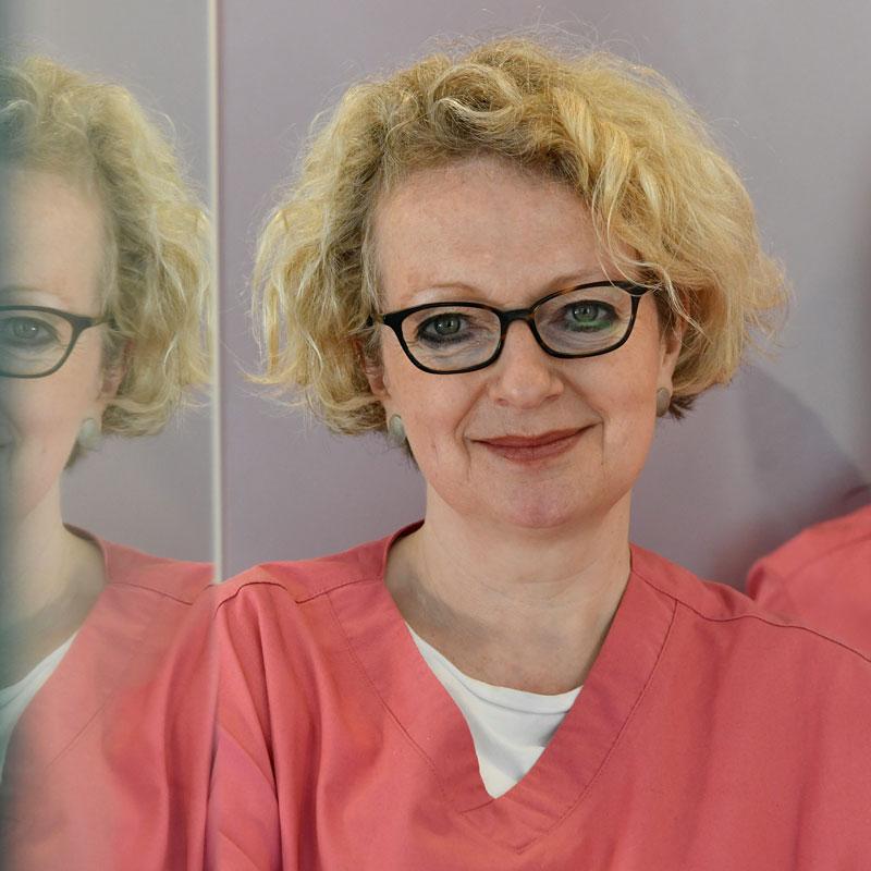 Dr. Senoner Praktische Ärztin 1060 Wien